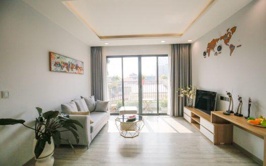 Appartement meublé 3 chambres à louer quartier Long Bien