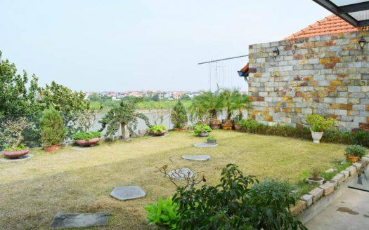 Maison meublée à louer à Hanoi près du Lycée Français Alexandre Yersin