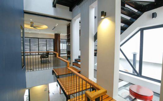 Maison neuve en location pres du LFAY Long Bien Hanoi
