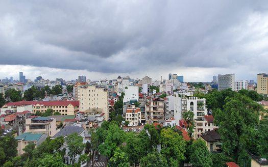 Superbe appartement 2 chambres en location dans Hanoi centre
