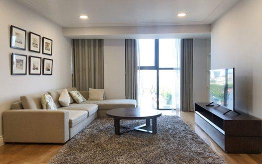 Hoang Thanh tower rental