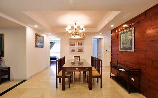 Ciputra P2 182 m2 apartment