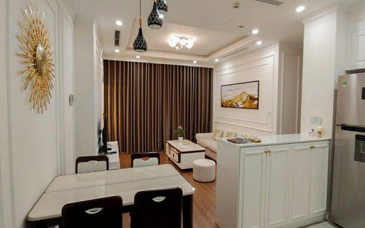Modern 3 bedroom apartment in Sunshine Riverside Tay Ho
