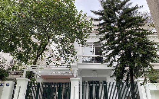 4 bedroom villa in Ciputra Hanoi