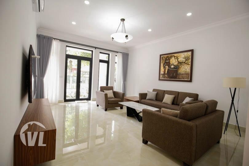 222 Brand new villa Ciputra