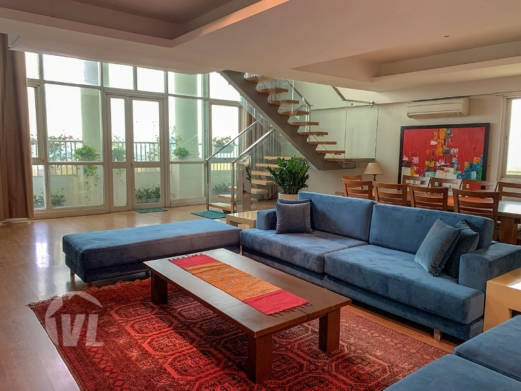 222 Ciputra penthouse for rent