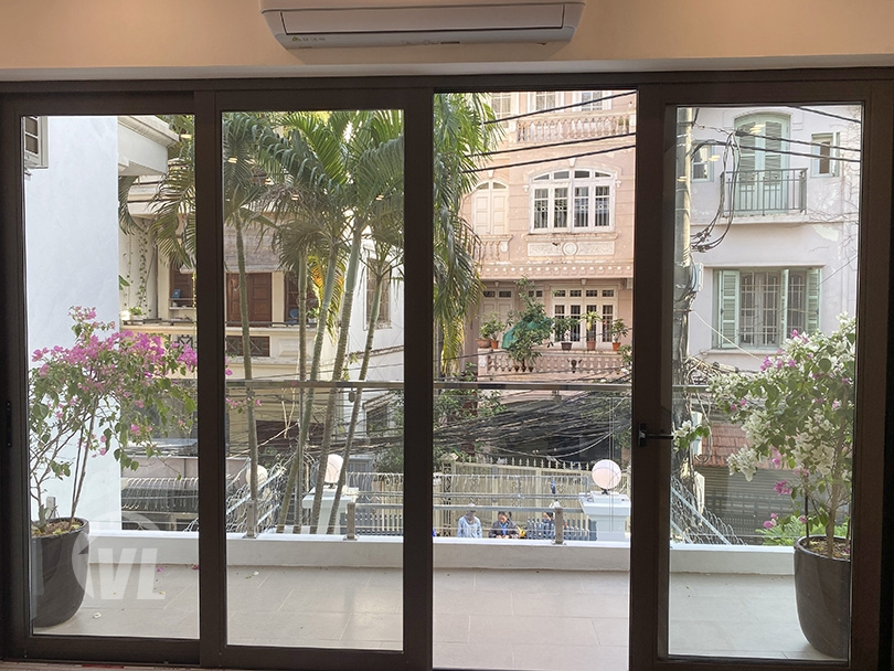333 Brand new 4 bedroom house to rent in Tay Ho district 4 beds 4 baths