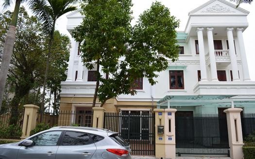 Ciputra villa for rent