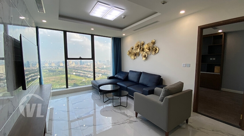Sunshine city Duplex 4 bedroom
