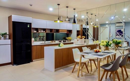 Reasonable Kosmo Tay Ho 2 bedroom apartment