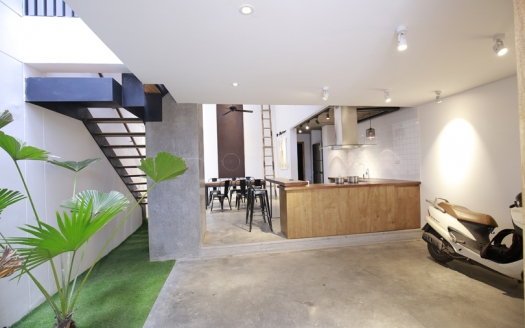Unique stylish 2 bedroom house in Tay Ho Hanoi