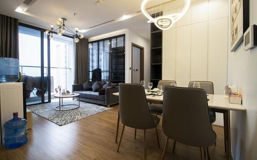Vinhomes Metropolis apartment