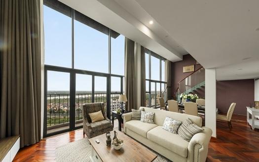 beautiful 3 bedroom apartment for rent in Pentstudio