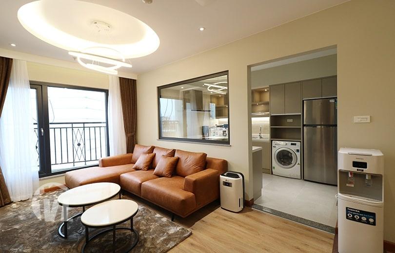 222 2 bedrooms apartment in Hai Ba Trung, prime location near Vincom Ba Trieu