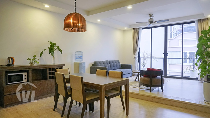 222 2 bedrooms apartment in Hai Ba Trung with Japanese style
