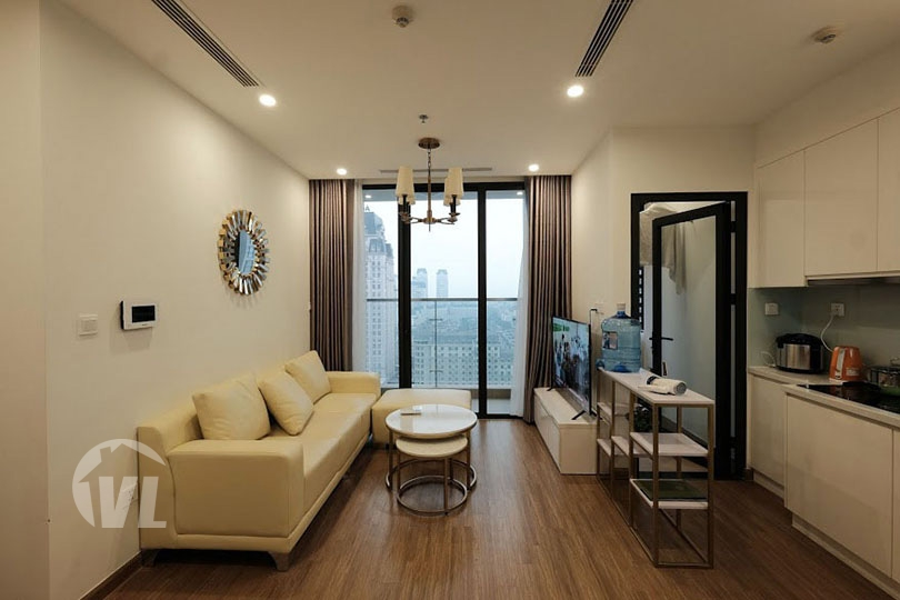 222 2 bedroom apartment