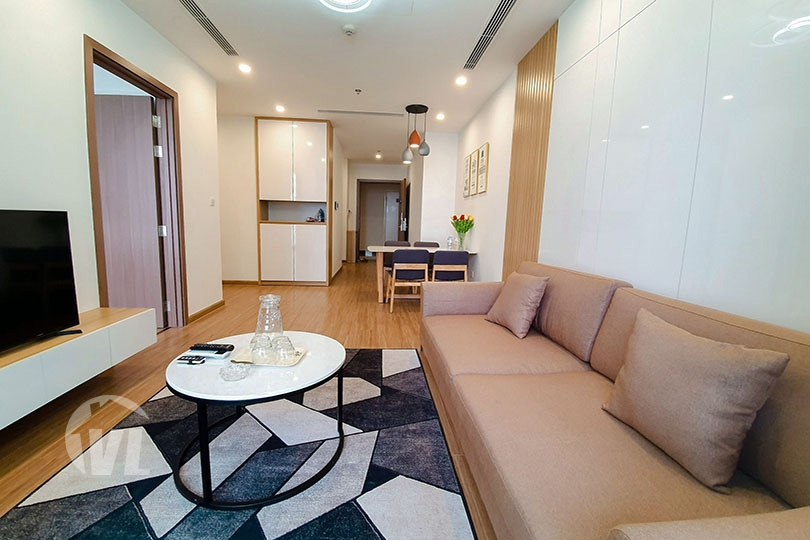 222 2 bed apartment