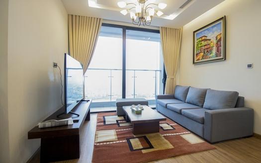 Metropolis apartment for rent