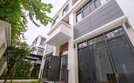 Brand-new house to rent in Starlake compound Hanoi