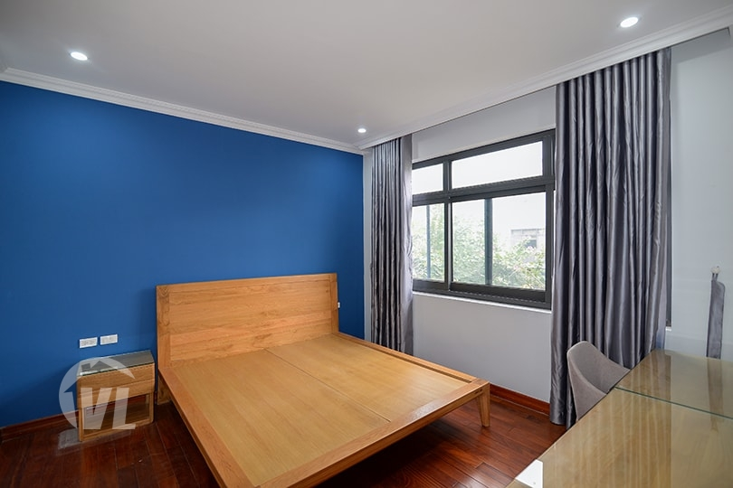333 Brand-new house to rent in Starlake compound Hanoi