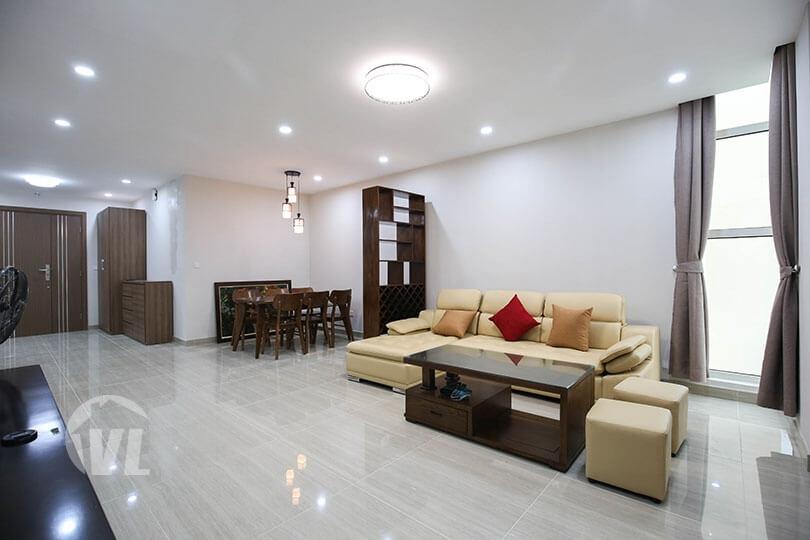 222 Ciputra 3 bedrooms apartment