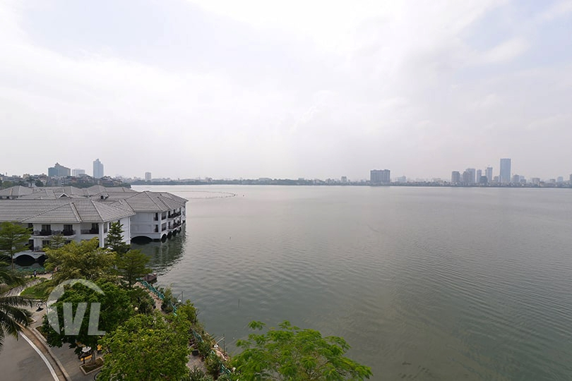 222 Good price 3 bedrooms apartment in Tu Hoa street