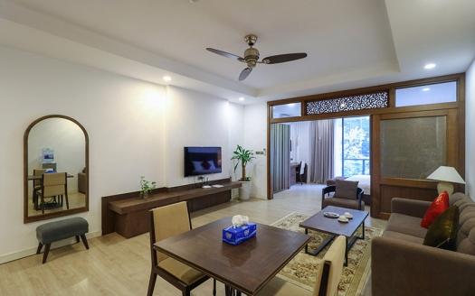 High standard 1 bedroom apartment in Hai Ba Trung street