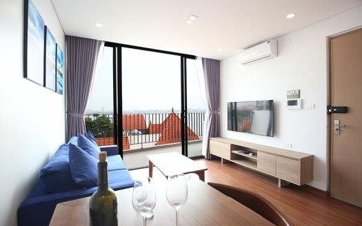 1 bedroom apartment Xuan Dieu