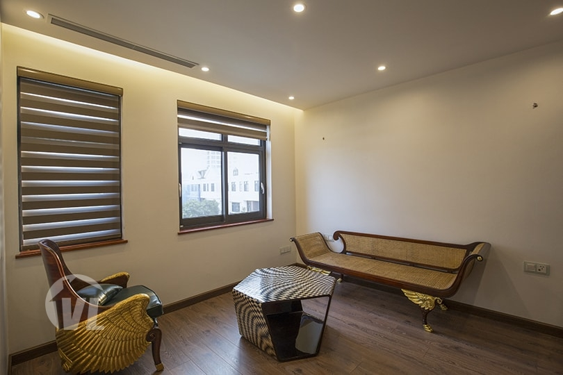 333 Large furnished villa to lease in Vinhomes Starlake Hanoi