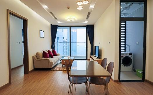 Metropolis apartment