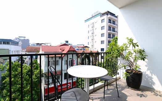 Modern 02 bedrooms apartment in the most convenient location in Tay Ho