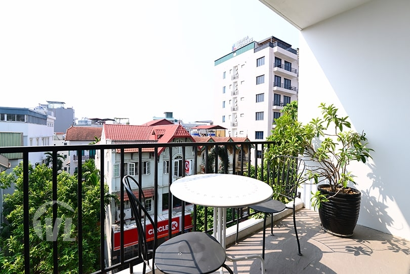 222 Modern 02 bedrooms apartment in the most convenient location in Tay Ho
