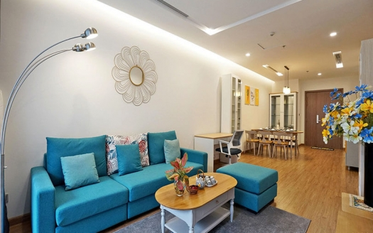 Spacious 3 bedroom apartment at Vinhomes Metropolis