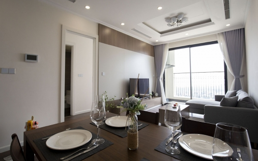 Sunshine Riverside 3 bedroom apartment with river view