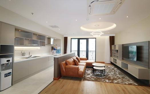 Super modern 2 bedrooms apartment near Vincom tower Hanoi