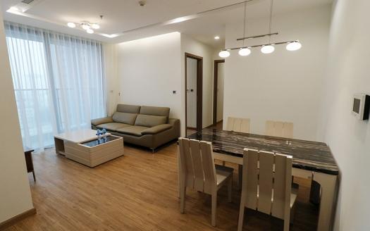 Vinhomes Metropolis 2 bedroom apartment, M2 Tower