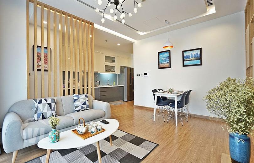 Vinhomes Metropolis, modern 2 bedroom apartment nice ...