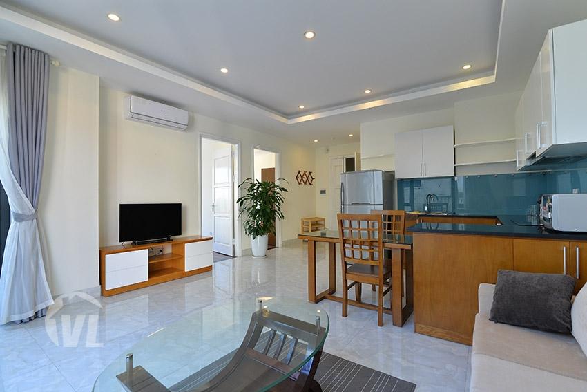 222 Ho Ba Mau apartment