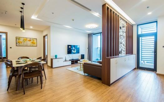 3 bedrooms Metropolis apartment