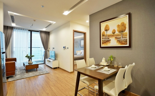 1 bedroom apartment Vinhomes metropolis