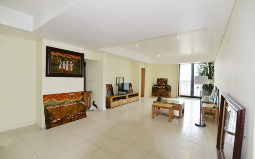 Furnished 3 bedroom apartment for rent in Pacific