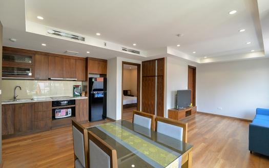 Dong Da 1 bed apartment