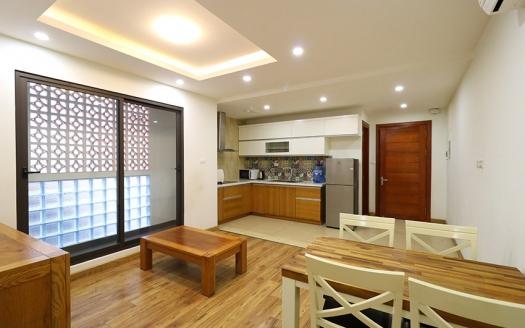 Hoan Kiem apartment