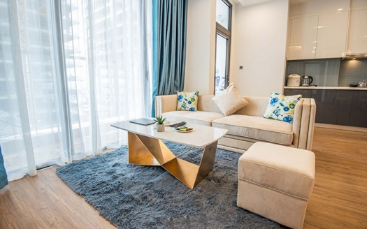 Good price 2 bedrooms Metropolis apartment