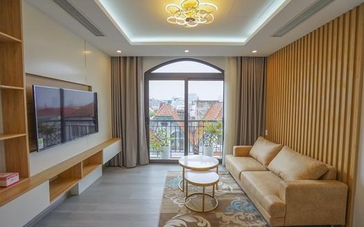 high floor 1 bed
