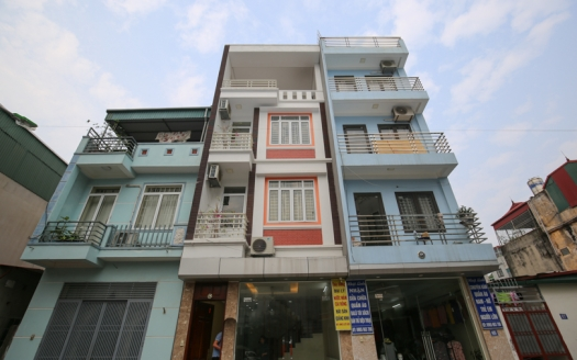 Affordable house to lease next to the Lycée français in Hanoi