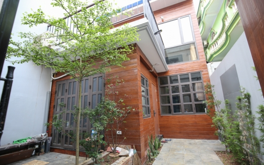 Charming unique house at Tay Ho for rent