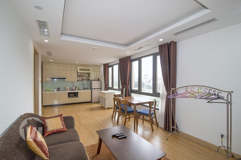 333 Dong Da apartment