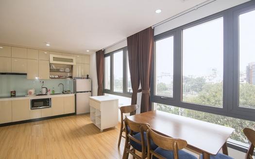 Dong Da apartment