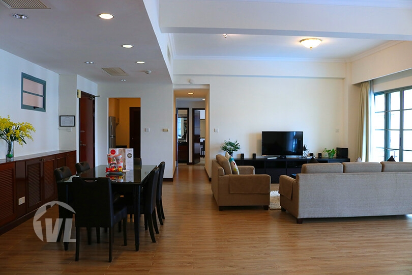 333 Diamond Westlake Suites apartment 4 beds 3 baths in Tay Ho